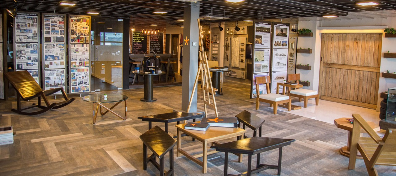 LS Design and Materials' Gallery