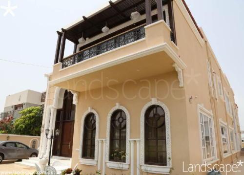 Mediterranean House Architecture