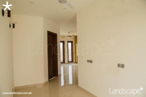 Corridor-Rooms