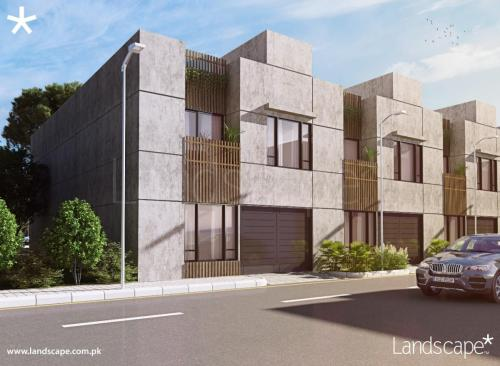80 SQYD House Design