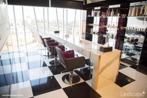 Luxury Nail Bar