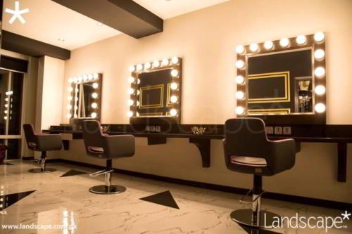 Makeup Room Vanity