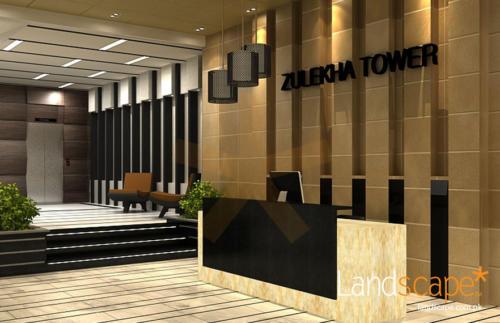 Tower-Lobby-Design