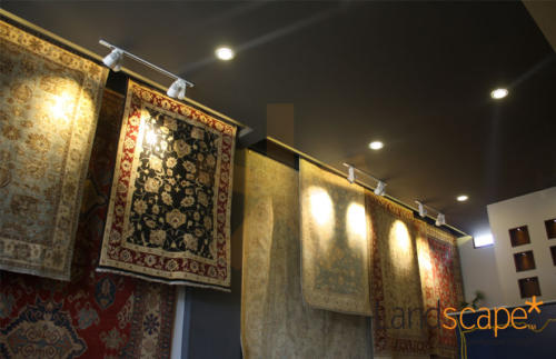 Carpets-Display