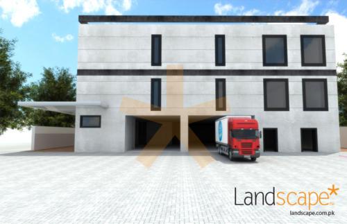Building-Elevation