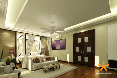 Bedroom-Ceiling-Furniture-Flooring-and-Wall-Profiles