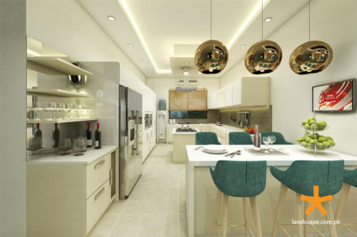 Contemporary-Kitchen-Design