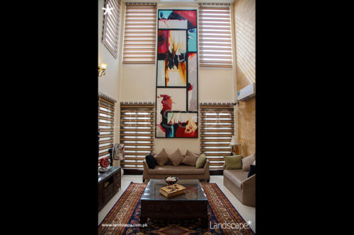 Lounge-Double-Height-Ceiling