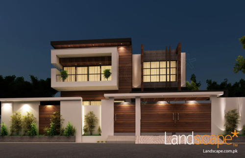 View-of-the-house-elevation-from-road