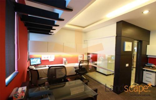 Design Studio Showing Intricate Detials of Interiors