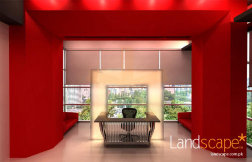 Bold-Red-Color-for-a-Grand-Entrance