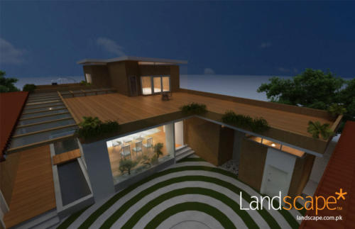Birds-Eye-View-of-Space-Planning-Showing-Roof-Sky-Lights
