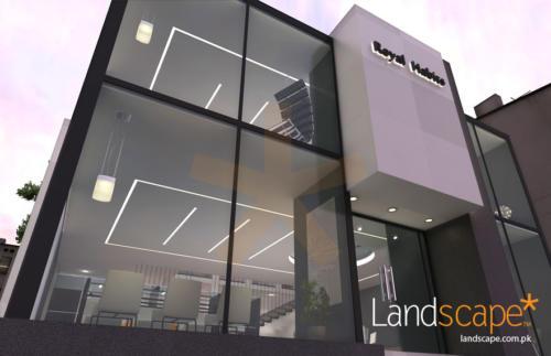 Showroom-Building-Design