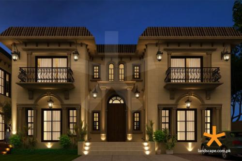 Front-Elevation-of-Grand-Design