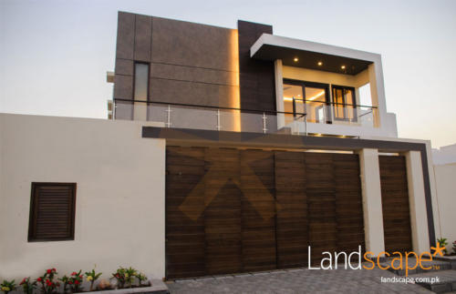 elevation-of-modern-house