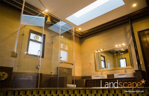 skylights-and-glass-cubicles-in-master-bath