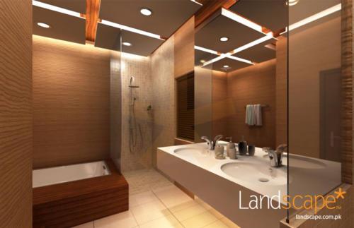Architect-Designed-Bathroom