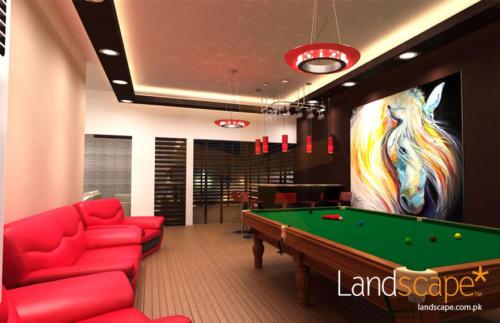 Entertainment-Room-Design