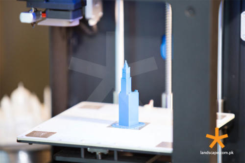 3D-printed-building-model