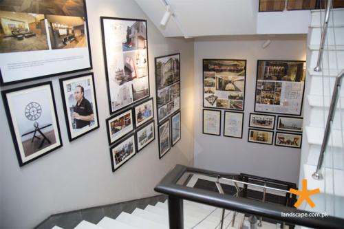 design-portfolio-displayed