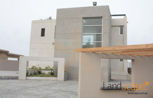 Modern-Architecture-of-Beach-House