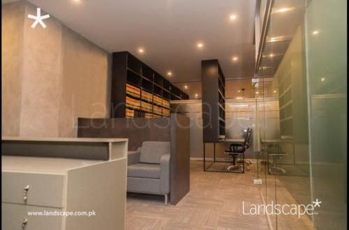 Ergonomic and Aesthetic Workspace