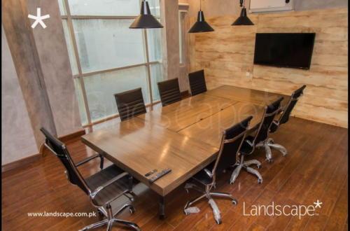 Law Office Boardroom Design