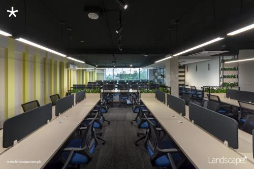 Workstations with  Detailed Hardware Installed for Technical Requirements