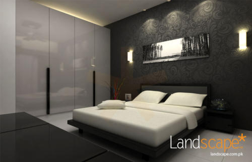 Bedroom-Interior-Designed-of-a-Clifton-Apartment