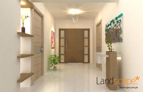 Entrance-Foyer-Interior-Designing