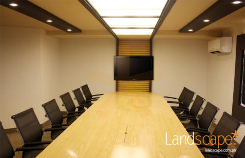 bird-eye-view-corporate-conference-room