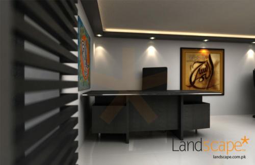Ceiling-Floor-Design