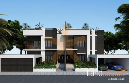 Exterior-elevation-for-oman-villa