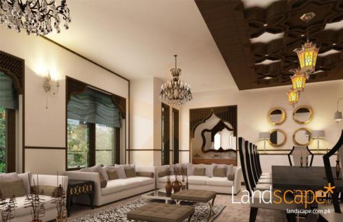 grand-female-majlis-in-the-villa