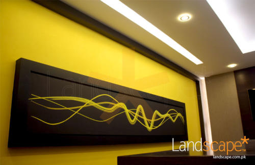 Feature-Wall-in-Conference-Room