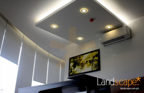 Simple-Office-Ceiling