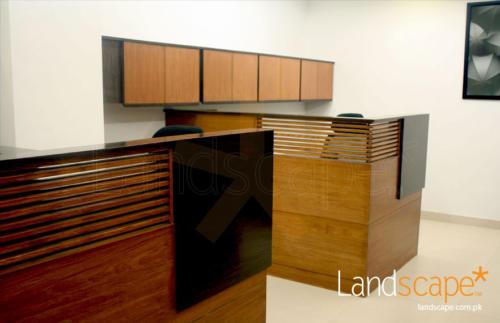 Workstation-Design