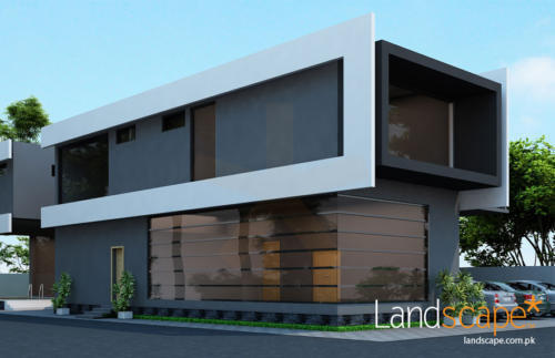 House-Elevation-3D