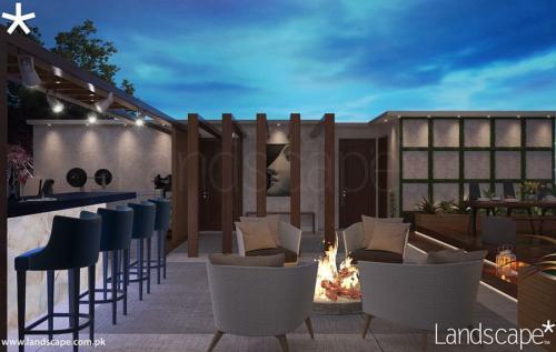 02-Bar-Bonfire-Seating-Area