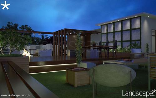 04-Rooftop-Garden-Gym-Bonfire