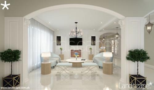 Arches Design