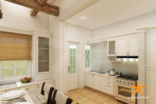 Simple-yet-elegant-kitchen-design