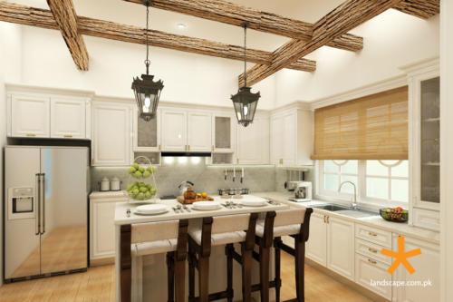 Spanish-Kitchen