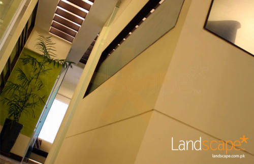 Corridor-Design